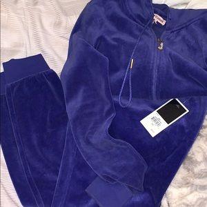 COPY - Juicy Couture Track Suit